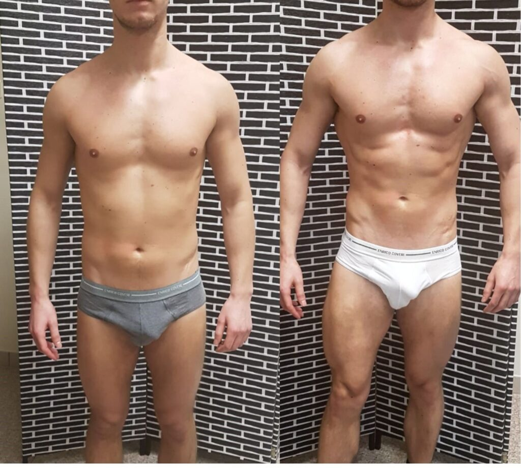 flessibilità metabolica foto 1