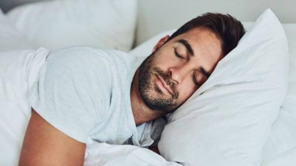 sonno e dimagrire