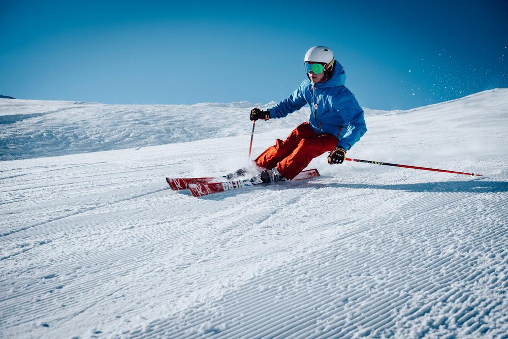 programmazione allenamento sci